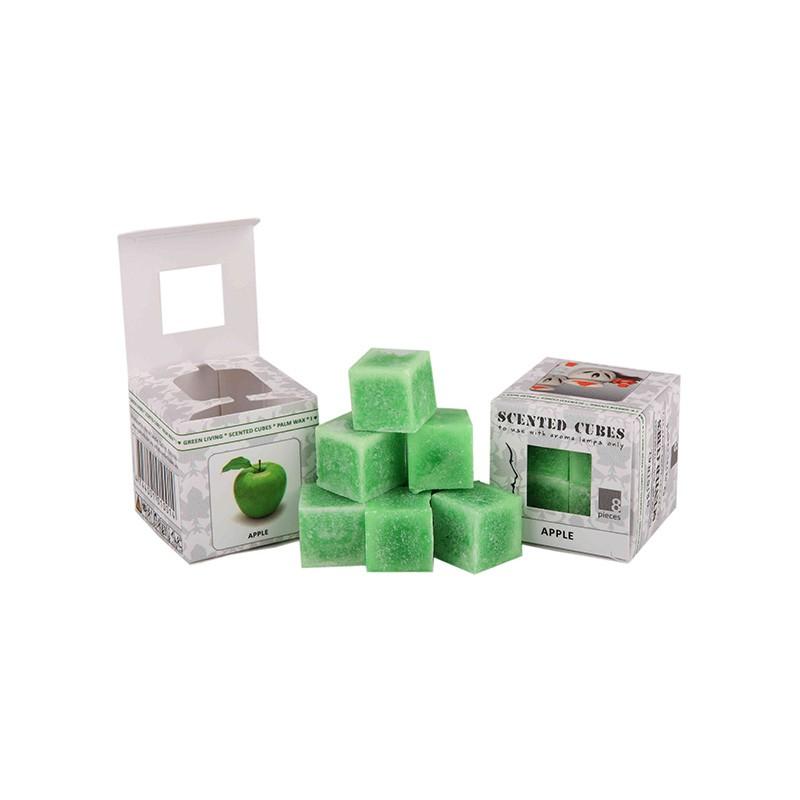 Scented Cubes Apfel