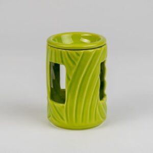 Duftlampe 150 grün
