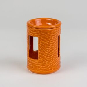 Duftlampe 160 orange