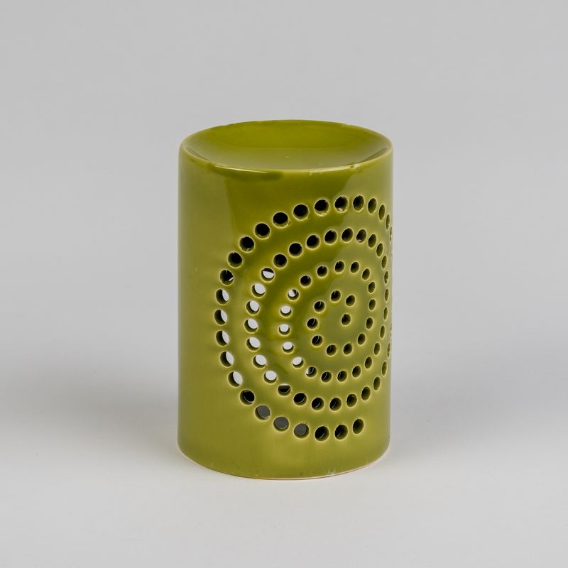 Duftlampe 641 grün