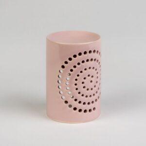 Duftlampe 641 rosa