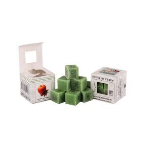 Scented Cubes Apfel-Zimt
