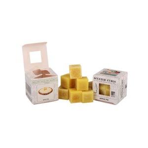 Scented Cubes Apfelkuchen