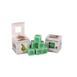 Scented Cubes Birne