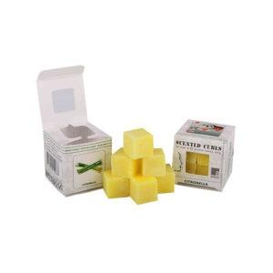 Scented Cubes Citronella