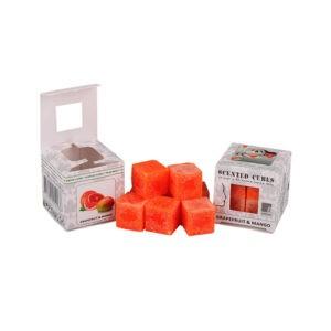 Scented Cubes Grapefruit-Mango