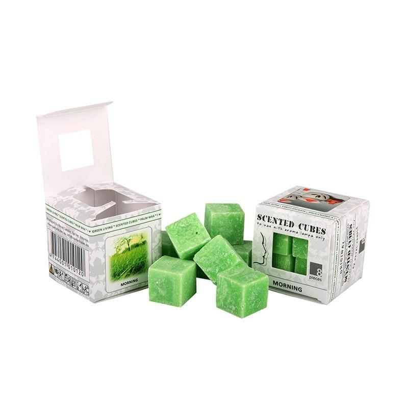 Scented Cubes Guten Morgen