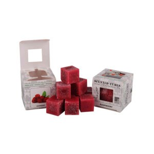 Scented Cubes Himbeere