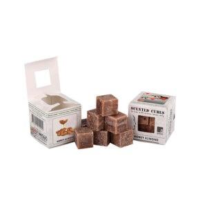 Scented Cubes Honig-Mandel