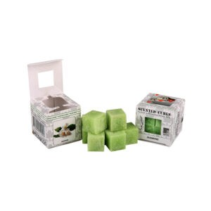 Scented Cubes Jasmin