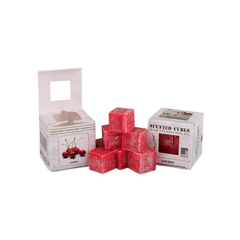 Scented Cubes Kirsche
