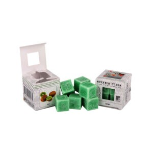 Scented Cubes Kiwi