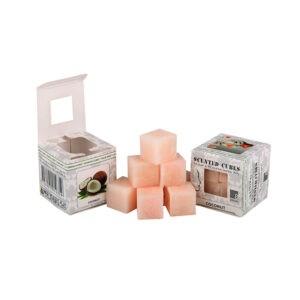 Scented Cubes Kokos