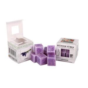 Scented Cubes Lavendel