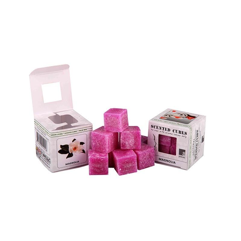 Scented Cubes Magnolie