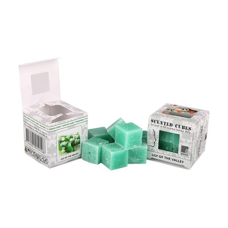 Scented Cubes Maiglöckchen