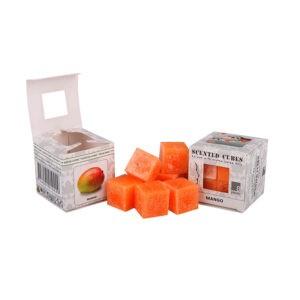 Scented Cubes Mango