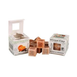 Scented Cubes Orange-Zimt