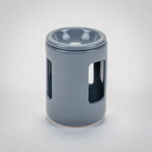 Duftlampe 210 hellgrau