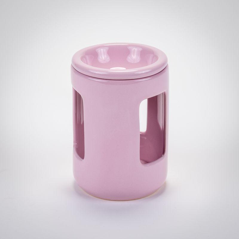Duftlampe 230 rosa