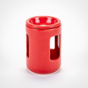 Duftlampe 240 rot