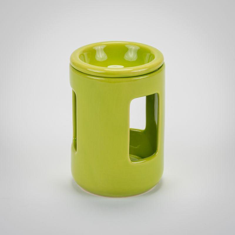 Duftlampe 250 grün