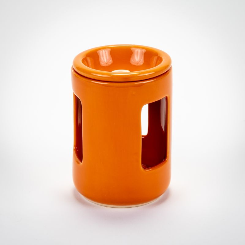 Duftlampe 260 orange