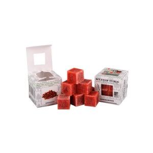 Scented Cubes Sandelholz