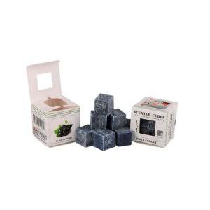 Scented Cubes Schwarze Ribisel