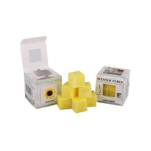 Scented Cubes Sonnenblume