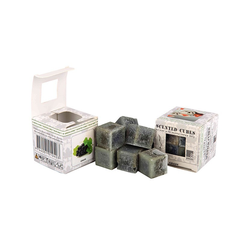 Scented Cubes Traube