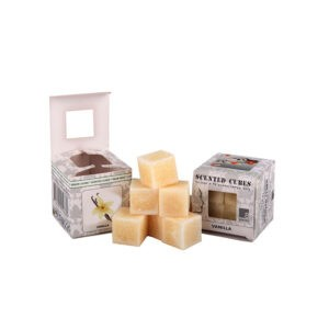 Scented Cubes Vanille