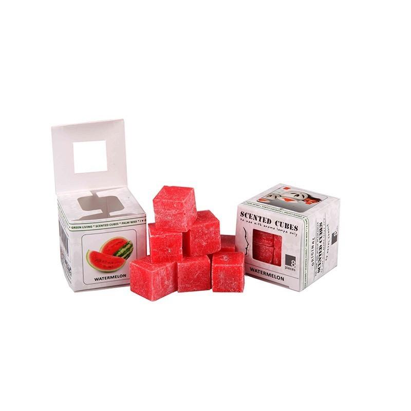 Scented Cubes Wassermelone
