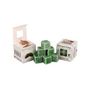 Scented Cubes Weihnachtsbaum