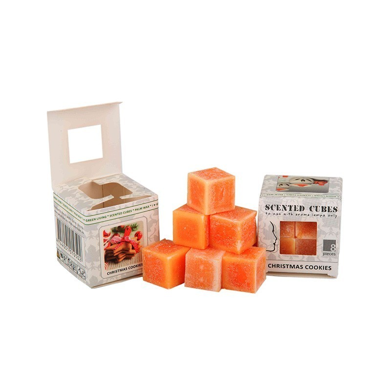 Scented Cubes Weihnachtskekse