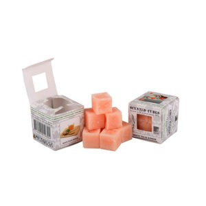 Scented Cubes Weißer Tee-Ingwer