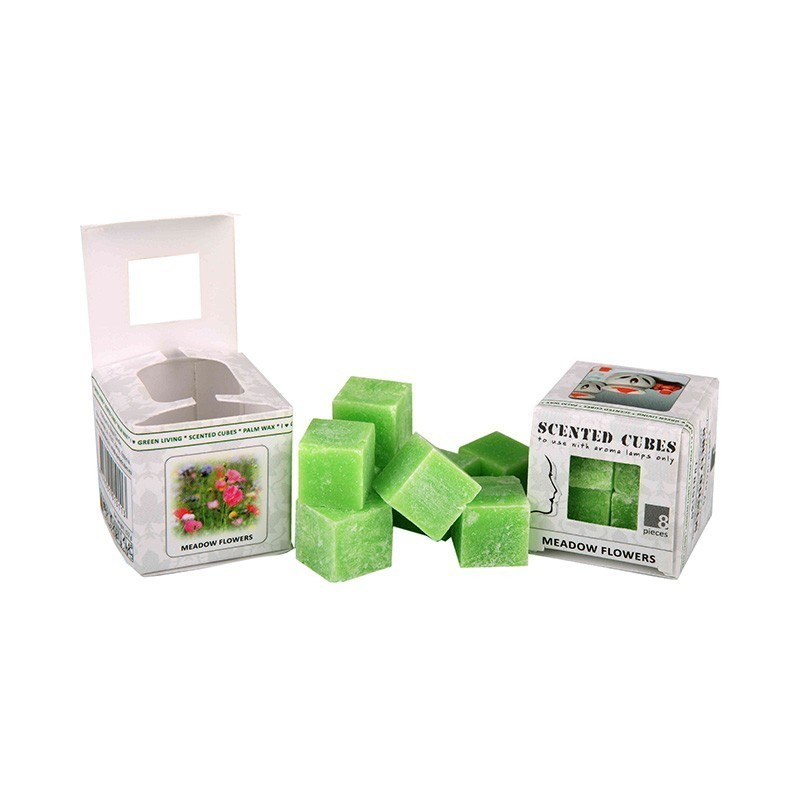 Scented Cubes Wiesenblumen