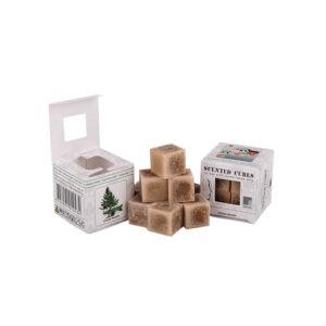 Scented Cubes Zeder