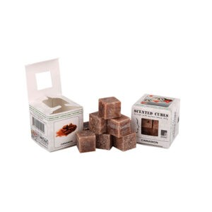 Scented Cubes Zimt
